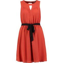 Sukienki: mint&berry Sukienka letnia red ochre