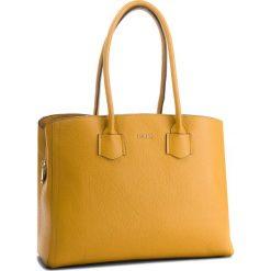 Torebka FURLA - Alba 984367 B BTE4 HSF Ginestra e. Żółte torebki klasyczne damskie Furla, ze skóry. Za 1700,00 zł.