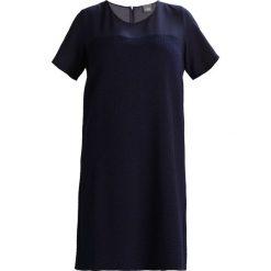 Sukienki hiszpanki: Persona by Marina Rinaldi ORTICA Sukienka z dżerseju dark blue