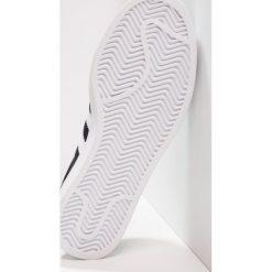 Adidas Originals CAMPUS Tenisówki i Trampki core black/white. Czarne tenisówki męskie marki adidas Originals, z materiału. W wyprzedaży za 215,20 zł.
