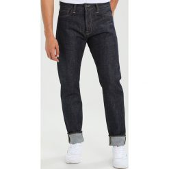 Spodnie męskie: Carhartt WIP KLONDIKE EDGEWOOD Jeansy Zwężane blue rigid