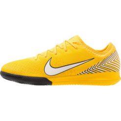 Nike Performance VAPORX 12 PRO NJR IC Halówki amarillo/white/black. Żółte buty skate męskie Nike Performance, z gumy, do piłki nożnej. Za 459,00 zł.