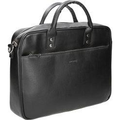 Torby na laptopa: torba balmer czarny