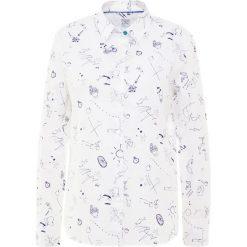 PS by Paul Smith PAW Koszula white. Białe koszule damskie PS by Paul Smith, z bawełny. Za 759,00 zł.