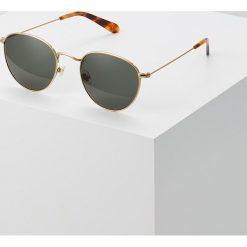 Han Kjobenhavn CLOUD SUNGLASSES Okulary przeciwsłoneczne goldcoloured. Żółte okulary przeciwsłoneczne damskie lenonki Han Kjobenhavn. Za 569,00 zł.