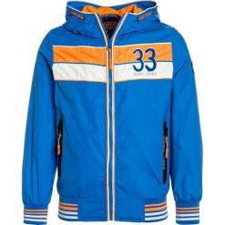Cars Jeans KIDS LONDO Kurtka przejściowa kobalt. Niebieskie kurtki chłopięce przejściowe marki Reserved, l, z elastanu. Za 209,00 zł.