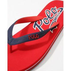 Polo Ralph Lauren EVA WHITLEBURY II Japonki kąpielowe red. Czerwone kąpielówki męskie Polo Ralph Lauren, m, z materiału. Za 169,00 zł.