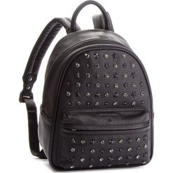 Plecak PATRIZIA PEPE - 2V7768/A4E9-K341 New Star Black. Czarne plecaki damskie marki Patrizia Pepe, ze skóry. W wyprzedaży za 619,00 zł.