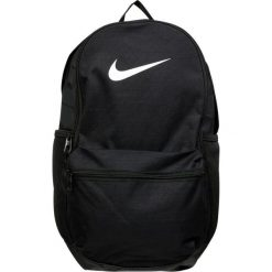 90867ff6169cd Nike Performance BRASILIA Plecak black. Czarne plecaki męskie marki Nike  Performance