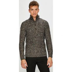 Swetry klasyczne męskie: Pierre Cardin - Sweter