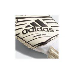 Rękawiczki adidas  Rękawice Classic Pro. Białe rękawiczki damskie marki Adidas. Za 299,00 zł.