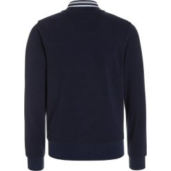 Swetry chłopięce: Hackett London Kardigan navy