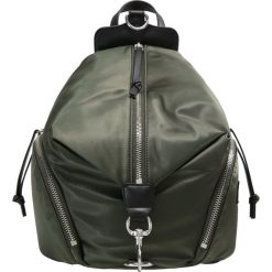 Plecaki damskie: Rebecca Minkoff JULIAN Plecak arnmy green