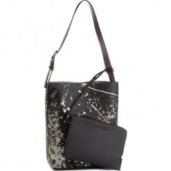 Torebka CALVIN KLEIN - Inside Out Bucket Sp K60K604377 903. Czarne torebki klasyczne damskie Calvin Klein, ze skóry ekologicznej. Za 549,00 zł.