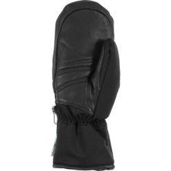Rękawiczki damskie: Reusch LORE STORMBLOXX MITTEN Rękawiczki z jednym palcem black
