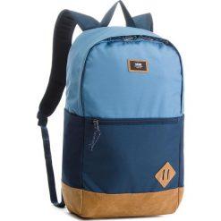 Plecak VANS - Van Doren III B VN0A2WNUPDZ  Copen Blue. Niebieskie plecaki męskie Vans, z materiału, sportowe. W wyprzedaży za 149,00 zł.