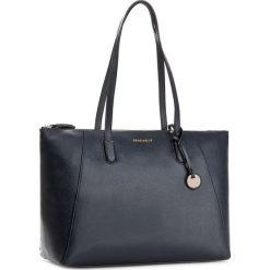 Torebka COCCINELLE - AF5 Clementine E1 AF5 11 01 01 Blu 01. Niebieskie torebki klasyczne damskie marki Coccinelle, ze skóry. W wyprzedaży za 839,00 zł.