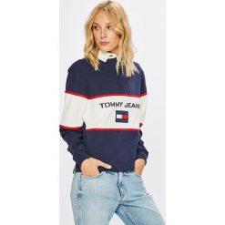 Bluzy rozpinane damskie: Tommy Jeans - Bluza 90s