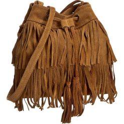 Torebka CREOLE - RBI10166 Brąz. Brązowe torebki klasyczne damskie Creole, ze skóry. W wyprzedaży za 149,00 zł.