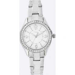Timex - Zegarek TW2P79800. Szare zegarki damskie Timex, szklane. W wyprzedaży za 279,90 zł.