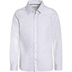 Teddy Smith CLOVIS  Koszula white. Niebieskie bluzki dziewczęce bawełniane marki Teddy Smith. Za 169,00 zł.