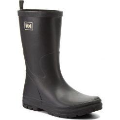 Kalosze HELLY HANSEN - Midsund 2 112-81.991 Black/Natura (Shiny). Czarne buty zimowe damskie Helly Hansen, z gumy. Za 239,00 zł.