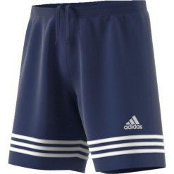 Spodenki chłopięce: Adidas Spodenki piłkarskie dziecięce Entrada 14 Junior r. 128 (F50633)