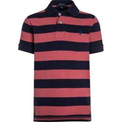 Polo Ralph Lauren Koszulka polo adirondack berry/multicolor. Fioletowe t-shirty chłopięce Polo Ralph Lauren, z bawełny. Za 229,00 zł.