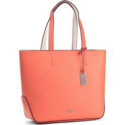 Shopper bag damskie: Torebka CALVIN KLEIN BLACK LABEL – Edit Medium Shopper K60K603833 801