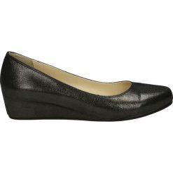 Buty ślubne damskie: Czółenka - 7082307 STEEL