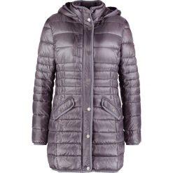 Płaszcze damskie pastelowe: Frieda & Freddies Krótki płaszcz grayish