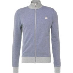 Bluzy męskie: BOSS CASUAL ZOOMS Bluza rozpinana light grey