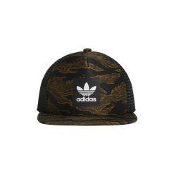 Czapki z daszkiem adidas  Czapka z daszkiem Camouflage. Czarne czapki z daszkiem męskie Adidas. Za 129,00 zł.