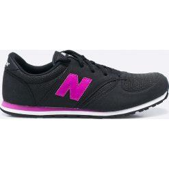 Buty sportowe dziewczęce: New Balance – Buty dziecięce KL420CKY