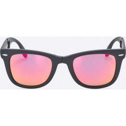 Okulary przeciwsłoneczne męskie: Superdry – Okulary