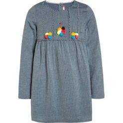 Sukienki dziewczęce letnie: Billieblush Sukienka letnia denim blue