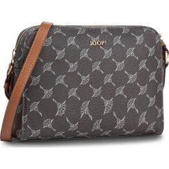 Torebka JOOP! - Cloe 4140002640 Gray 800. Szare torebki klasyczne damskie JOOP!, ze skóry ekologicznej. W wyprzedaży za 439,00 zł.