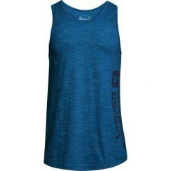 Under Armour Koszulka damska SPORTSTLE GRAPHIC TANK niebieska r. XXL (1305700-487). T-shirty damskie Under Armour, xxl. Za 75,80 zł.