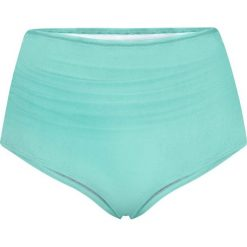 Stroje kąpielowe damskie: Figi bikini bonprix turkusowy