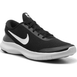 Buty NIKE - Flex Experience Rn 7 908996 001 Black/White/White. Czarne buty do biegania damskie marki Nike, z materiału, nike flex. W wyprzedaży za 219,00 zł.