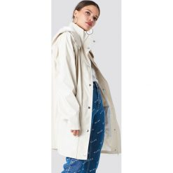 Rut&Circle Kurtka przeciwdeszczowa - Beige. Brązowe kurtki damskie przeciwdeszczowe Rut&Circle. Za 202,95 zł.
