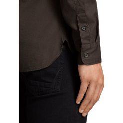 Koszule męskie na spinki: AllSaints REDONDO  Koszula khaki brown