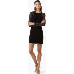 Apriori - Damska sukienka wieczorowa, czarny. Niebieskie sukienki koktajlowe marki Apriori, l. Za 699,95 zł.