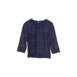 Bluzki asymetryczne: Bluzki Gant  431951