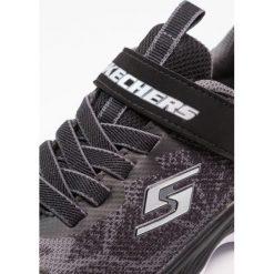 Trampki chłopięce: Skechers LUNAR SONIC Tenisówki i Trampki black/gray/charcoal/silver
