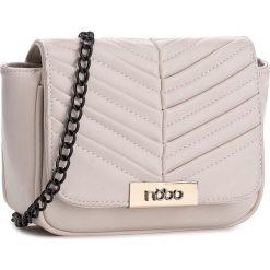Torebka NOBO - NBAG-C4340-C004 Beżowy. Brązowe torebki klasyczne damskie marki Nobo, ze skóry ekologicznej. W wyprzedaży za 119,00 zł.