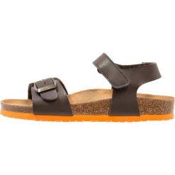 Friboo Sandały dark brown. Czerwone sandały męskie skórzane marki Friboo. Za 149,00 zł.