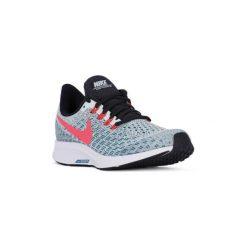 Buty do biegania Nike  ZOOM PEGASUS 35 GS. Czarne buty do biegania damskie marki Nike. Za 376,98 zł.