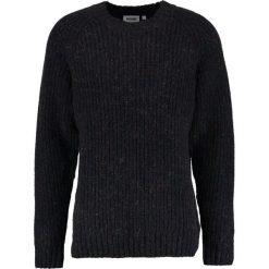 Weekday CHUNKY Sweter navy multi. Niebieskie kardigany męskie Weekday, m, z materiału. W wyprzedaży za 377,10 zł.