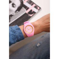 Różowy Zegarek Modern Time. Czerwone zegarki damskie other. Za 24,99 zł.